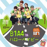 B1A4のハローベイビーナンバー1見本