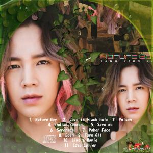 Nature Boy 11曲バージョン