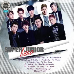 SUPER JUNIOR Hero1-2