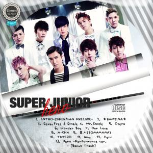 SUPER JUNIOR Hero1-1