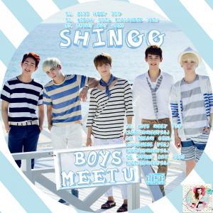 Boys Meet U 6曲
