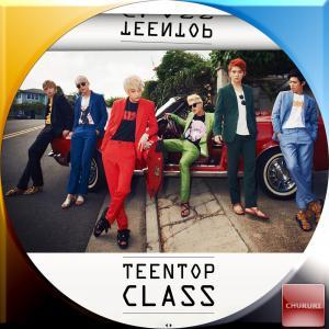 Teen Top Class☆汎用