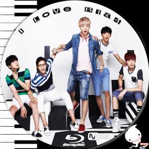 I Love B1A4 BD☆