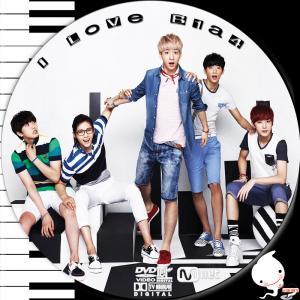 I Love B1A4☆