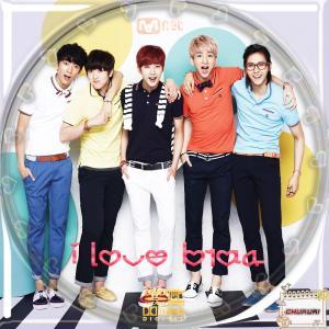 I Love B1A4