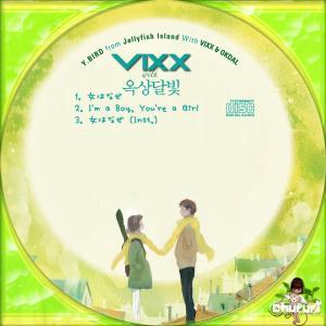 VIXX 屋上月光