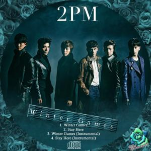 2PM Winter Games