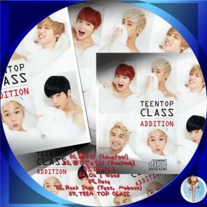 Teen Top - Teen Top Class Addition