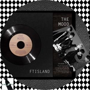 FTISLAND 5thミニアルバム - The Mood 汎用