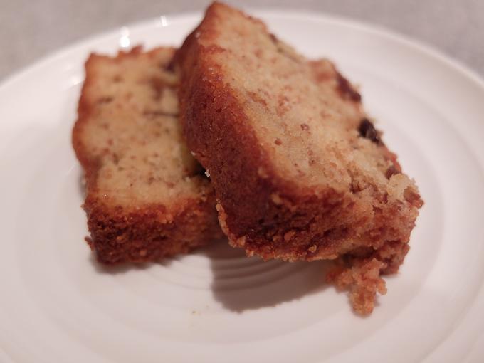 ミックスフルーツアーモンドケーキ