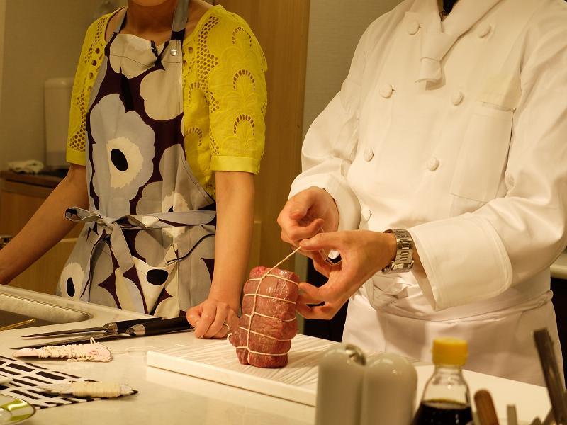 第31回レシピブログキッチン in 西武池袋本店