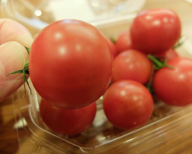 Oisix トマトが甘い!