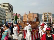 4292013呉みなと祭SS14