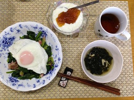 5192013朝食S