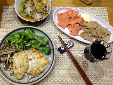 5212013夕食S