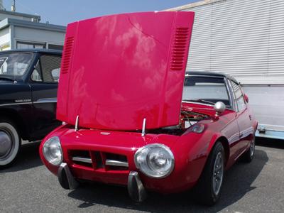 ヨタハチことトヨタ800