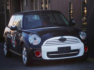 くまもんMINIは熊本県警のパトカーに採用なるか?