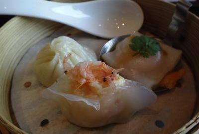 中国料理 カリュウ1
