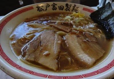 松戸富田製麺5