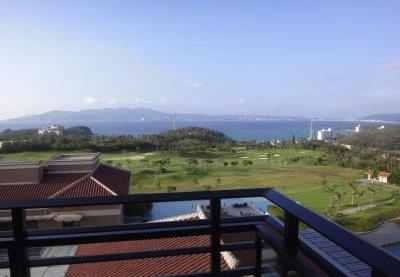 リッツカールトン沖縄6