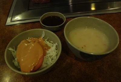 朝日レストラン3