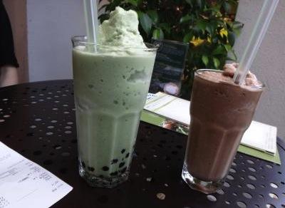 URTH Caffe2