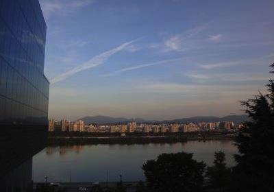 W Seoul 2013年10月13