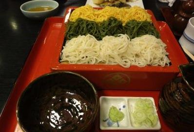 麻布永坂 更科本店3