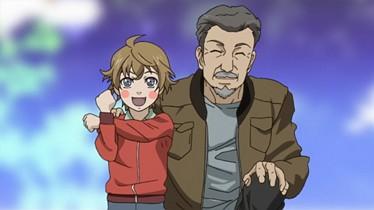 サムライフラメンコ 7話HD1