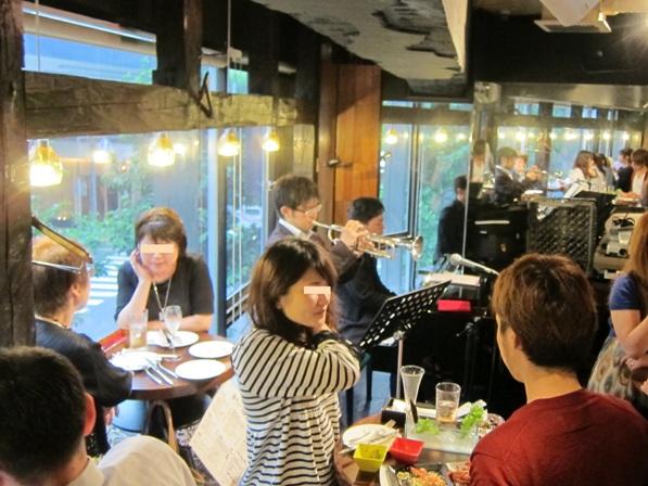 130611.銀座・俺のフレンチ Table Taku0040