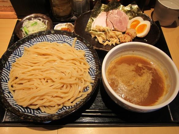 130908.亀有・つけ麺 道0016