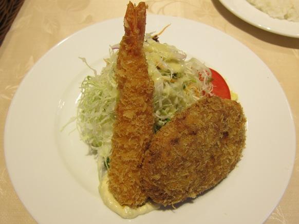 131024.神田・西洋料理 七條0008