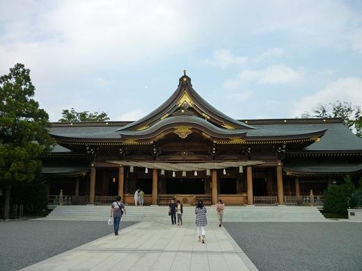 P1050127-寒川神社