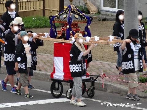 201307 苫前祭り (1)