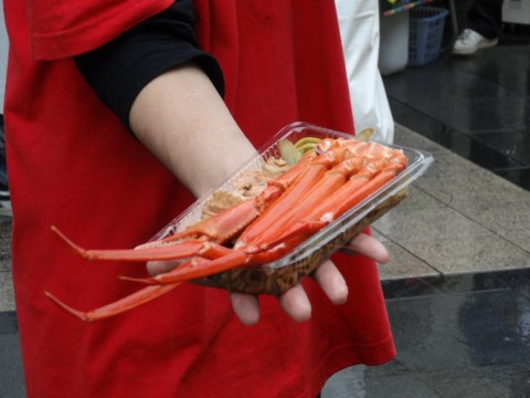 20130915 北の恵み 食べマルシェ (43)