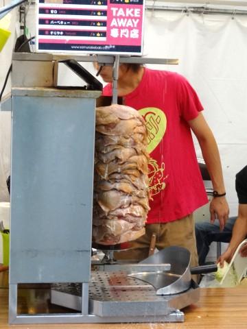 20130915 北の恵み 食べマルシェ (47)