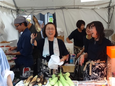 20130915 北の恵み 食べマルシェ (54)
