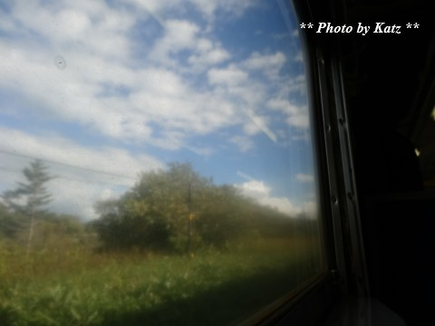 車窓から (2)