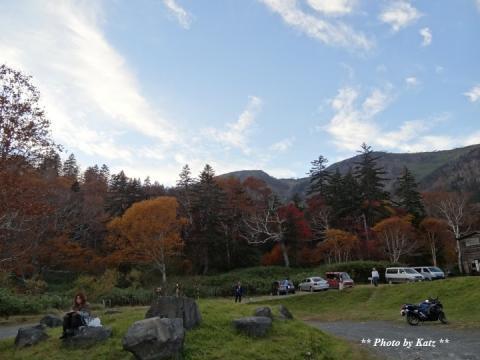 大雪高原山荘 (2)