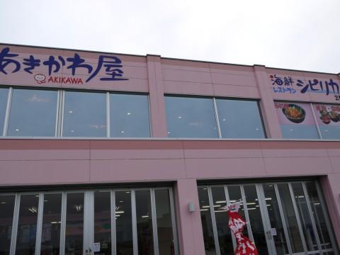 ノシャップ岬 (7)