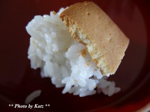 豚丼クッキー丼 (2)