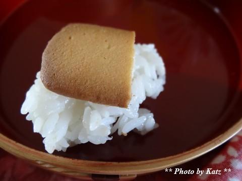 豚丼クッキー丼 (3)