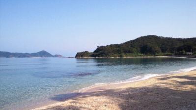 2013.4.15=鯨浜朝の風景1
