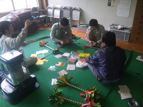 2013.冨士神社例祭準備 (6)
