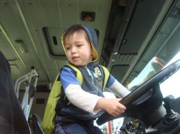 消防車−1
