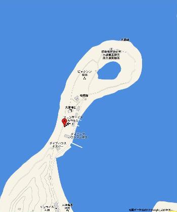 静岡県沼津市西浦江梨 大瀬崎 - Google マップ-20001-2