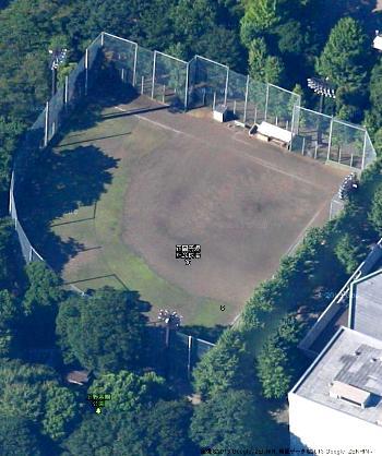 東京都上野 公園-4 - Google マップ0001-2