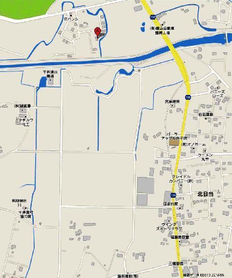 千葉県茂原市千沢散歩道-10001