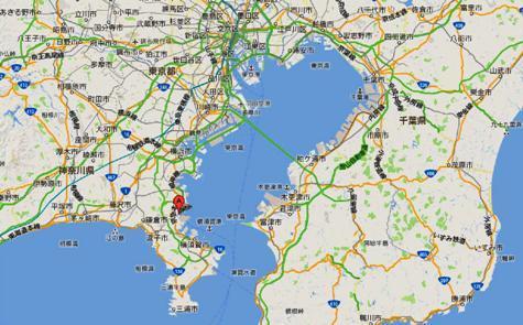野島公園 - Google マップ0001