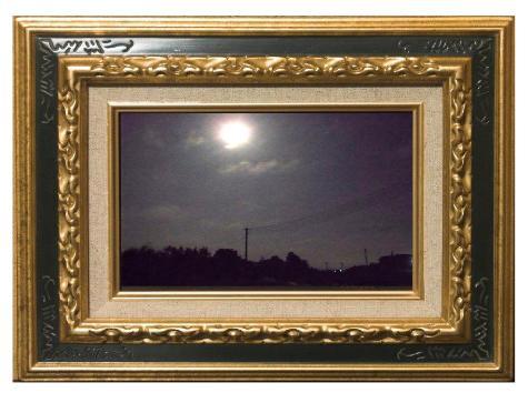 額縁絵画ー20001-2